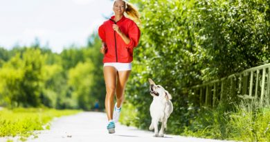 Aktywność fizyczna przed ciążą