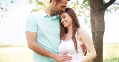 Ciąża po poronieniach