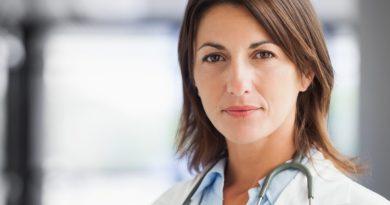 Wczesna menopauza