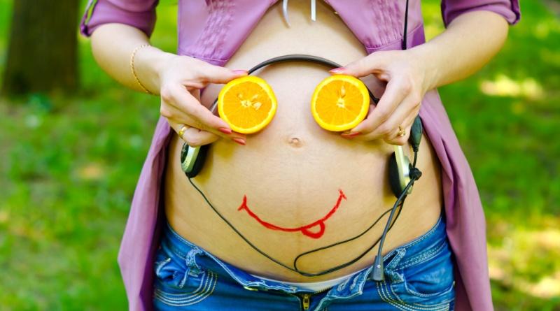 19 tydzień ciąży