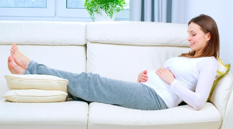 11 tydzień ciąży