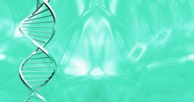 badania DNA