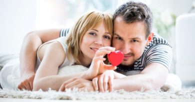 przygotowanie mężczyzny do ciąży, jak przygotować mężczyznę do poczęcia dziecka