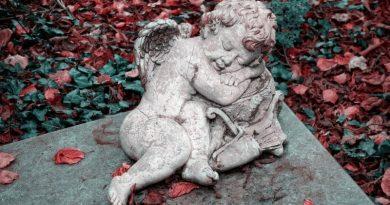 pogrzeb po poronieniu