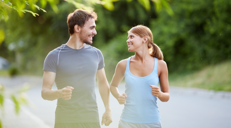 Czy fitness przeszkadza w zajściu w ciążę