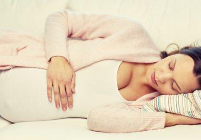 Dolegliwości ciążowe – jak sobie radzić?