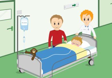 Jak przygotować dziecko do operacji?
