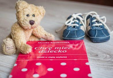 Coaching płodności czyli wsparcie w staraniu się o dziecko – rozmowa z Moniką Szadkowską